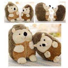 Hedgehog Soft Plush Toy Teddy Cute Stuffed Animal Baby Kids Children Gift