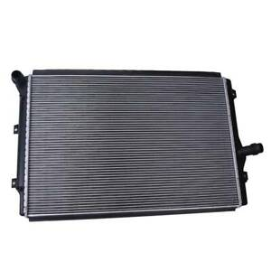 Coolant Radiator for Audi A3 TT Skoda Yeti VW Golf 2.0 TDI Passat 1K0121251AB