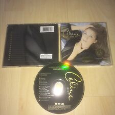 CELINE DION - THE COLLECTOR'S SERIES (VERY SCARCE MALAYSIAN GOLD CD ALBUM)