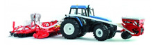 REPLICAGRI 1:32 SCALE KUHN COMBINATION TF1500 HR4004 BTF4000 SEED DRILL SET