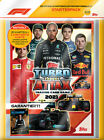 Topps Formula 1 Turbo Attax 2021 Trading Cards - Karten von 133-254 zur AuswahlTrading Card Sets - 261330