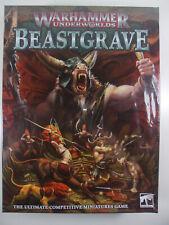 Warhammer Underworlds: Beastgrave Core Set Age of Sigmar AOS NEW SEALED