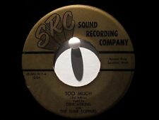 The Tune Toppers  Pair of SRC Releases  Rare Northwest Bluegrass/Folk