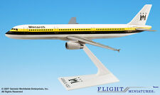 Flight Miniatures Monarch Airlines Airbus A321-200 1:200 Scale Mint in Box