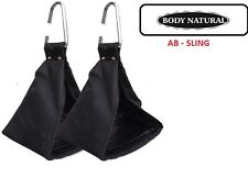AB-STRAP SLING( Sold In Pairs) great To Built your Abs