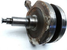 Yamaha XT200 XT 200 #2227 Crankshaft & Rod / Crank Shaft