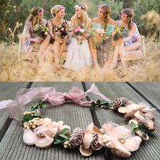 Blumenkranz Braut Gunstig Kaufen Ebay