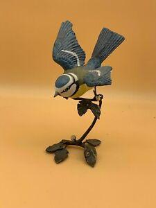 Goebel Figurine Oiseaux 16 Cm. 1 Choix
