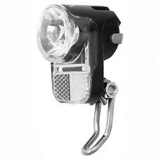 LED Beleuchtung AXA Basta Pico 30 E-Bike 30 Lux Nabendynamo Fahrradlampe