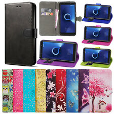 For Alcatel 1 3C 3V Alcatel 3 3L 2019 Phone Case PU Leather Wallet Stand Cover