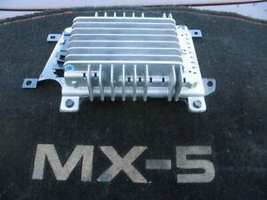 Mazda MX5 NC Verstärker Bose Steuergerät NE6166920A