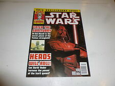 Star Wars The Comic - Vol 1 - No 25 - Date 04/06/2000 - UK Comic