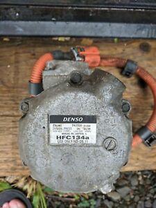 2009-2004 Toyota Prius Hybrid AC Air Condition A//C Conditioner Compressor