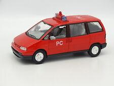 Solido SB 1/43 - Peugeot 806 PC Pompiers