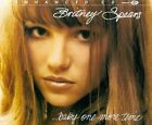 Britney Spears ...Baby One More Time Aust CD Single Rare Autumn Goodbye 1999