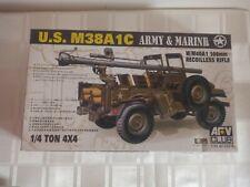 ARV Club 35S19 - U.S. M38A1C