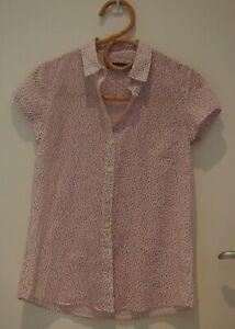 Sportscraft Cotton Shirt   ~Size 8~
