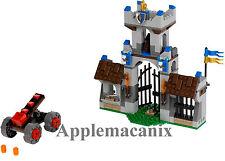 NEW LEGO Castle 70402 The Gatehouse Raid Set & manual - *NO MINIFIGURES*