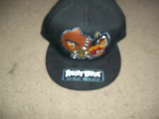 Angry Birds Star Wars Large Cast hat  Baseball Mens Hat New adjustable