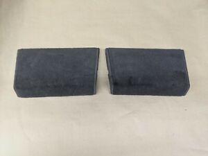 Ford Flex Limited Lincoln MKX Interior Footrest D471 Sterling Grey Carpet