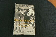 Seabiscuit, An American Legend,Audiobook, cassettes