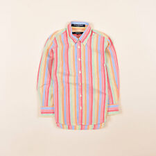 Gant Junge Kinder Hemd Shirt Gr.104 Liberty Bell Poplin Classic Fit, 66773