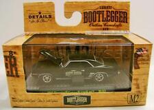 1969 '69 CHEVY CAMARO Z28 RS LUNATI BOOTLEGGER M2 MACHINES DIECAST 2016