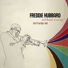 Freddie Hubbard - Without A Song (Live In Europe 1969) [New CD] SHM CD, Japan -