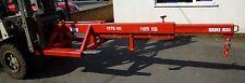 Forklift Extending Lifting Jib Boom Crane - Model Fjt £555 + Vat
