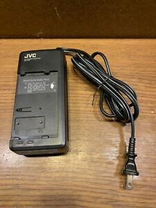 Genuine JVC AA-V3U AC Adapter/Battery Charger Power Supply - Used - Untested