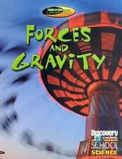Forces and Gravity (Discovery Channel School Science)