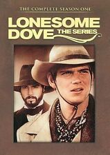 Lonesome Dove The Series - First Season 1 DVD Larry Mcmurtry's 6 Disc