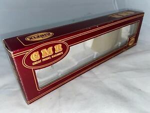 Airfix OO 54252-6 GMR Great Model Railways 57 Lav Comp Non Corridor BR Box Only