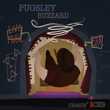 Pugsley Buzzard: Chasin Aces - CD, 2013 - WARRANTY - QUICK DISPATCH - ede