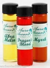 New- Aura Accord Eucalyptus Oil by Anna Riva 2 Dram Wicca Pagan Wiccan