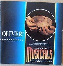 Oliver! The Musicals Collection - National Symphony Orchestra - CD