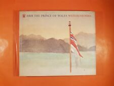 HRH The Prince of Wales Watercolours (AMBU587)