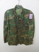 RARE Late Vietnam/Postwar USMC RDF ERDL Rapid Deployment Force Camo Top (A2312)
