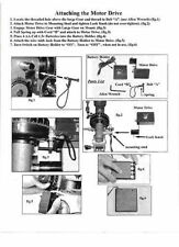 Telescope Motorized Drive  Galileo MD JR