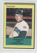 1991 ProCards Minor League Tim McIntosh #126