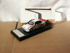 MITSUBISHI LANCER EVOLUTIONIII #8 SAFARI RALLY 1996 KUUKKALA/SHINOZUKA HPI 1/43