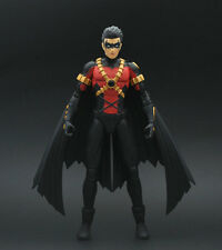 DC Direct Batman Super Hero RED ROBIN BLACK ACTION FIGURE ZX416