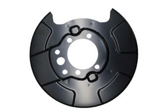 Nissan Passenger Right Rear Brake Backing Plate Splash Shield 44020-8J010