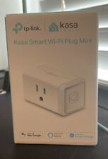 Kasa Smart Wi-Fi Plug Mini by tp-link