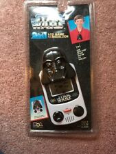 Star Wars 2 In 1 LCD Game Plus Medallion MGA