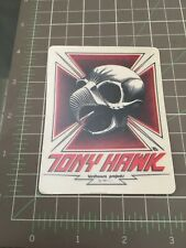 2000 Rare Vintage Birdhouse Skateboard Sticker Tony Hawk