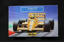 YS053 HELLER 1/43 maquette voiture 79802 Lotus F1 elf Formule 1 1999