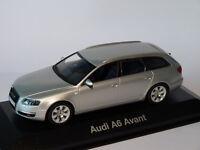 Audi A6 avant / break de 2004  au 1/43 de Minichamps