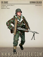 Corsar Rex CR35002 GERMAN SOLDIER Wehrmacht 1/35