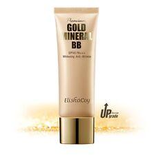 [ELISHACOY] Premium Gold Mineral BB 50ml (SPF45/ PA+++)  Contains Gold - Korea